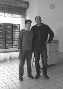 Grégoire et Marguerite Villedey, fondateurs de thomasliorac.com