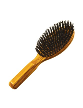 "Large oval ""Oliver"" brush"