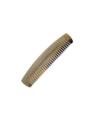 Pocket Bastia (Horn comb)