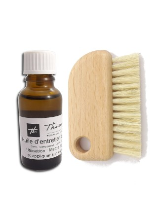 Maintenance kit for horn combs