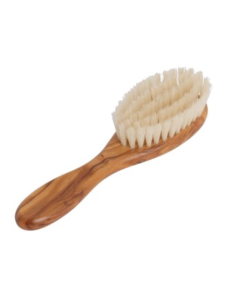 Children brush