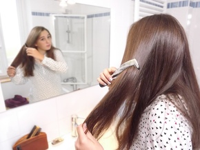 Comment bien se coiffer